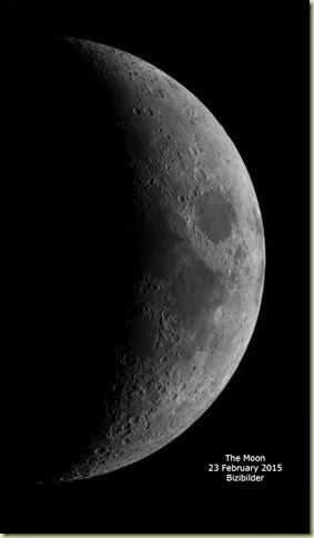 23 February 2015 Moon 2