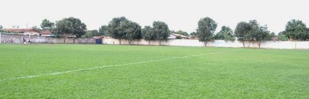 estádio caju - 2