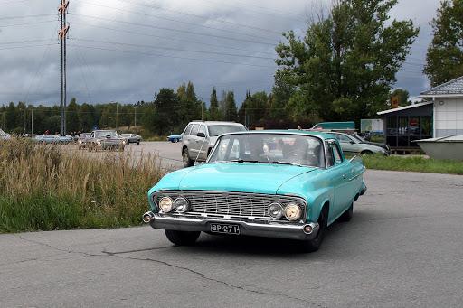 1961 Dodge Seneca