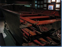 5179 Michigan - Sault Sainte Marie, MI - Museum Ship Valley Camp - Edmund Fitzgerald exhibit