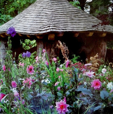 The Cottage Garden - Highgrove