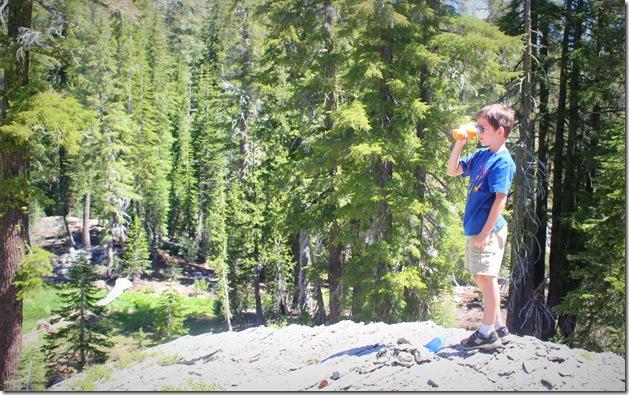 Mt Lassen 224