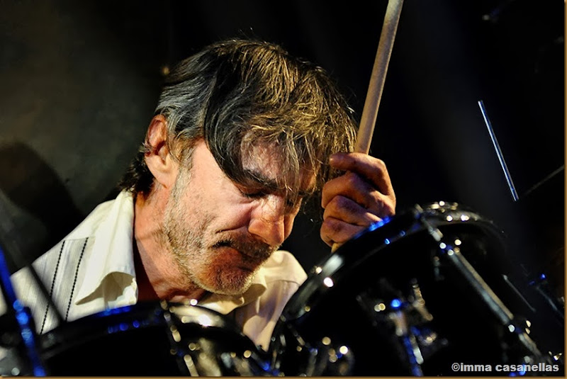 Christophe Lavergne, Barcelona 2013