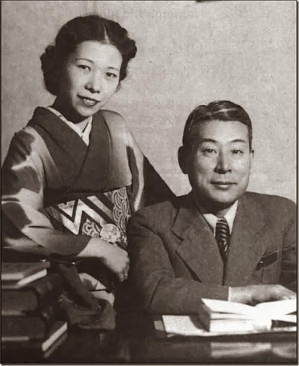 Sugihara_wife