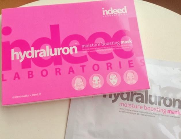 Hydraluron-Moisture-Boost-Mask