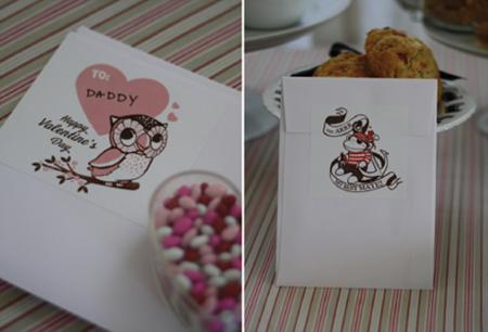 Semplicemente Perfetto Valentine Day Brunch 04