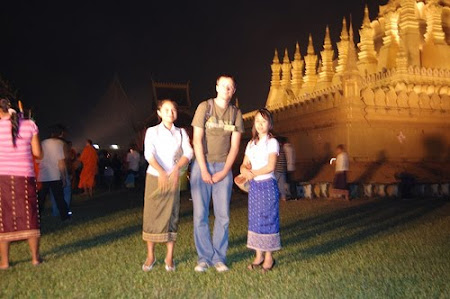 Laos: Festival