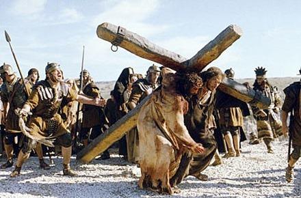 jesus carregando a cruz - Priscila e Maxwell Palheta