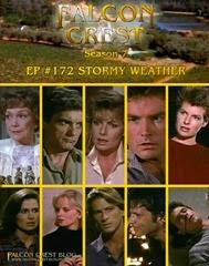 Falcon Crest_#172_Stormy Weather