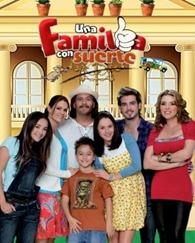 Una familia con suerte está nominada a 11 categorías de los Premios TVyNovelas 2012