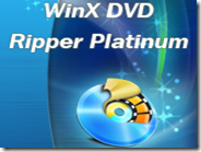 Copiare DVD su PC in avi, mp4 e altri formati con WinX DVD Ripper Platinum (giveaway)