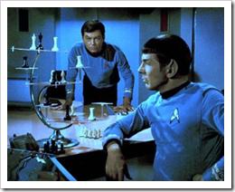 Spock Tri-D Chess