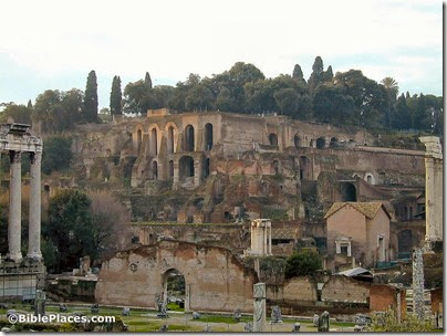 Palatine Hill from northeast, tb012001701