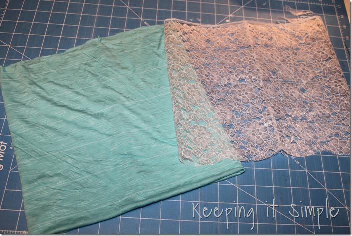 lace bubble skirt (6)