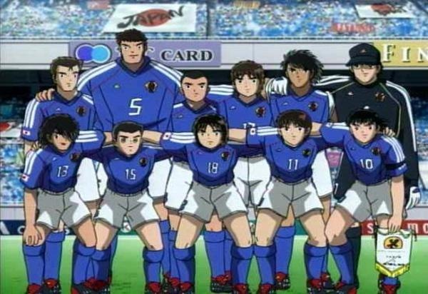Supercampeones