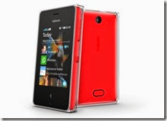 Amazon: Buy Nokia Asha 502 Mobile at Rs.2894 only