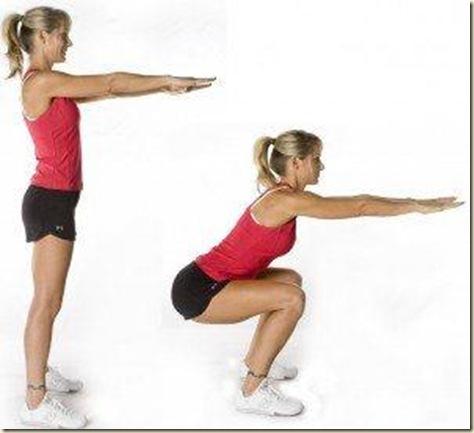 ejercicios para deshacerse de la celulitis1