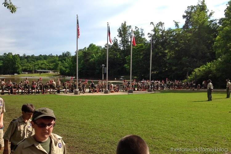 Austin Scout Camp 2013 blog-13