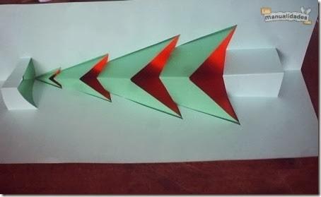 manualida arbol navidad  (9)