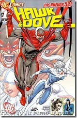 P00002 - Hawk and Dove #1 - First