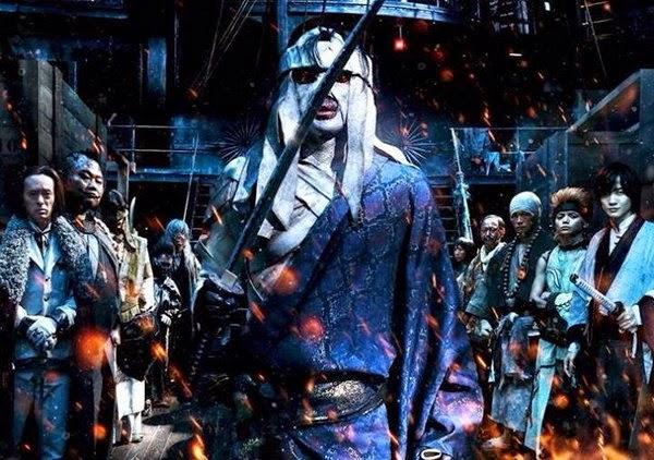 Samurai X _02