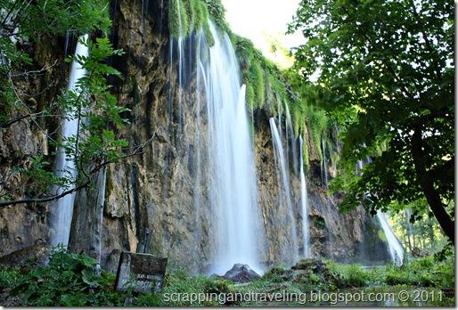Croatia Plitvice Lakes 18