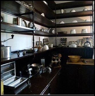 2j- Roosevelt Cottage - bakers pantry