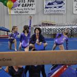 2009 - KY State Gymnastics Meet