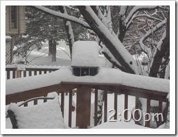2oclock Snow Storm 02-04-2014 (2)