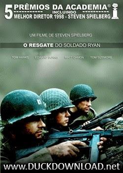 Baixar Filme O Resgate Do Soldado Ryan DVDRip Dublado