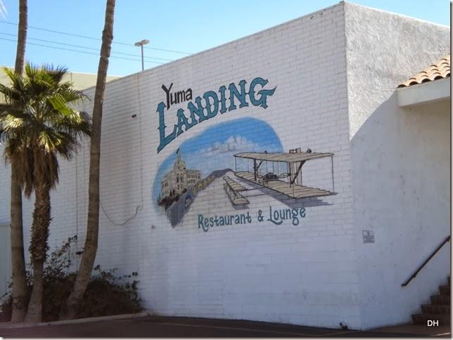 02-03-2014 A Yuma Landing Restaurant Area (11)