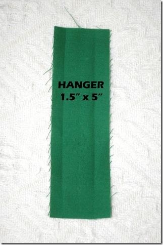 hanger 1