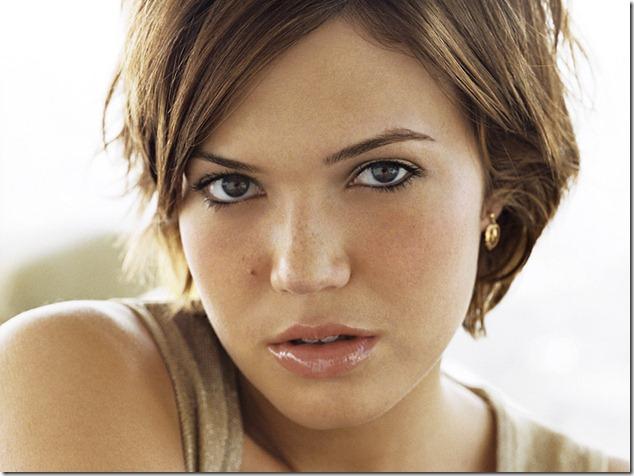 Mandy-Moore