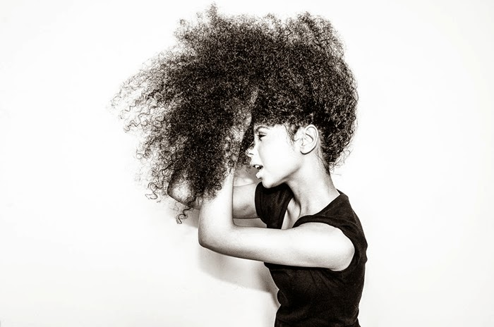 Afro Hair Inspiration