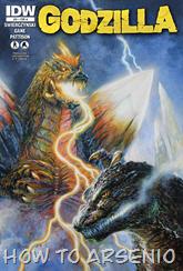 Actualización 01/04/2015: Godzilla - tradumaquetado por E.P.Green nos trae el #09.