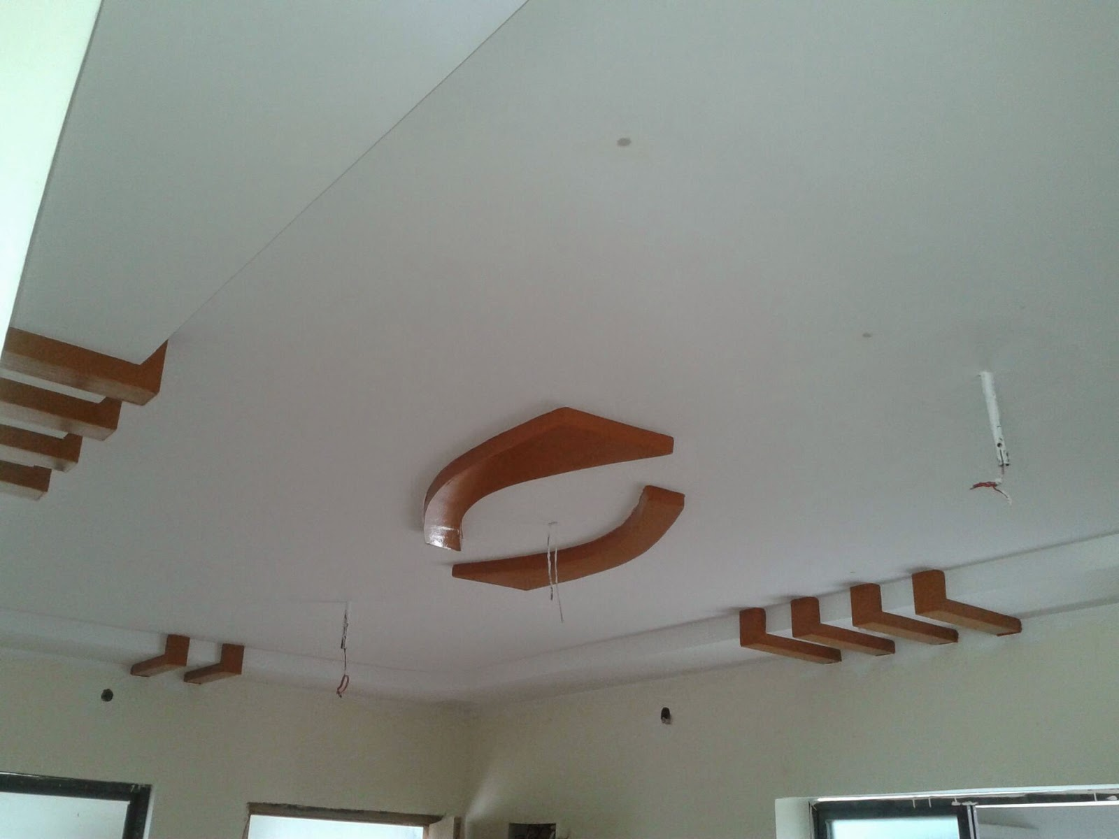 8 Streaks Quality Value Service False Ceiling Design