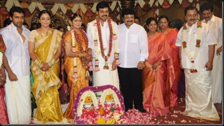 Karthi ranjini marriage stills_6