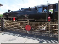 Llangollen Steam Train 031