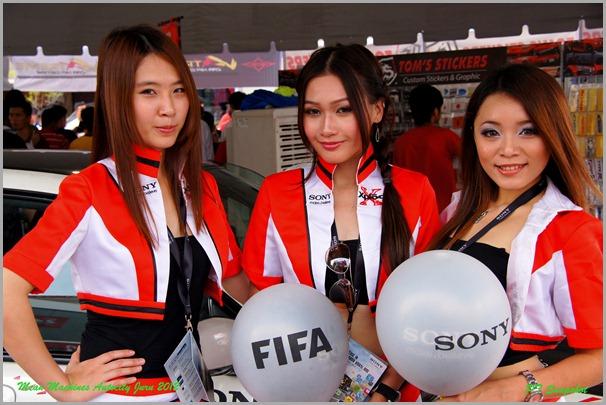 Sony Model