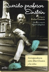 cartas Einstein