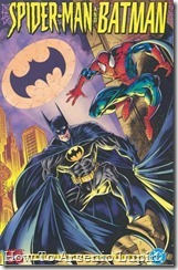 P00007 - Marvel vs DC - Spiderman &amp; Batman.howtoarsenio.blogspot.com