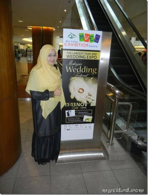 Wedding Expo 1