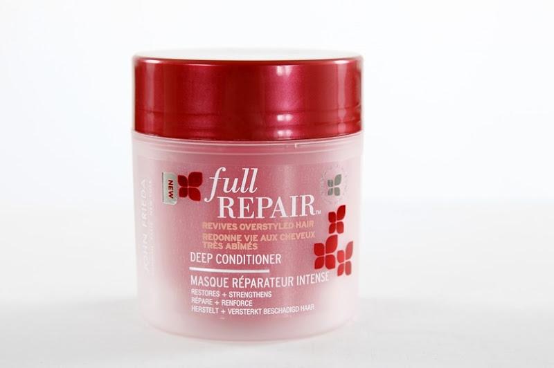 john fredia full repair deep conditioner