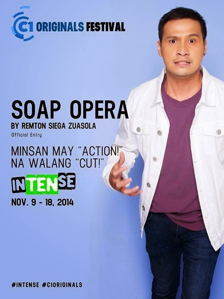 Soap Opera - Movie Poster