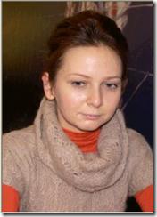 Kosintseva Nadezha, Russian