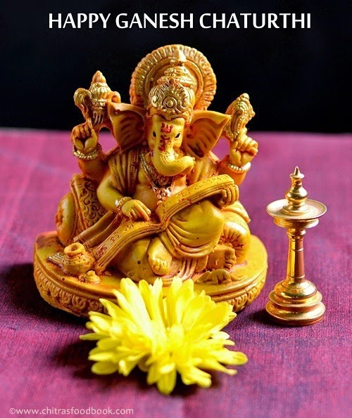 Vinayagar chaturthi recipes