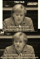 Euro moeda alemã.Nov.2013