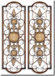 13475_2_Micayla set of 2 14 x 42H on tv wall uttermost price 237 00 instock