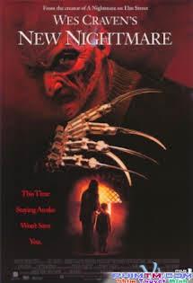Đêm Ác Mộng - Wes Craven's New Nightmare