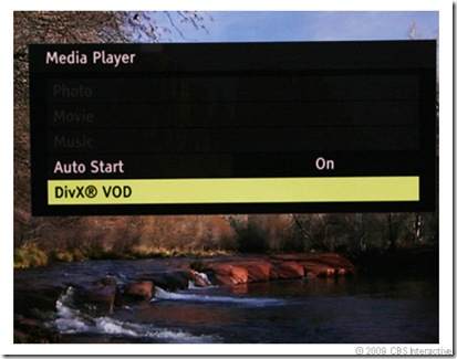 DivX VOD Helper Plug-in